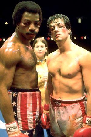 Apollo e Rocky