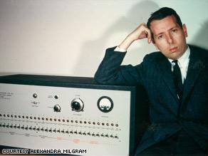 Milgram Experiment2
