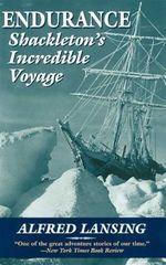 Endurance_Shackleton's incredible voyage