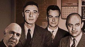 Bohr_Oppenheimer_Feynman_Fermi